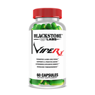 Blackstone Labs VIPER X 60 CP