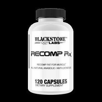 Blackstone Labs RECOMP RX 120 CP