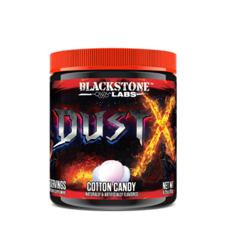 Blackstone Labs Dust X Cotton Candy 25 Servings