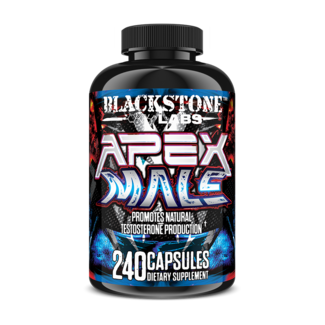 Blackstone Labs APEX MALE 240 CP