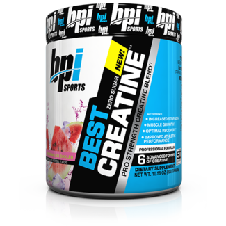 Bpi BEST CREATINE 50 SERV WATERMELON COOLER