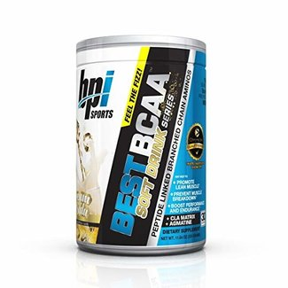 Bpi BEST BCAA SOFT DRINK 30 SERV CREAM SODA