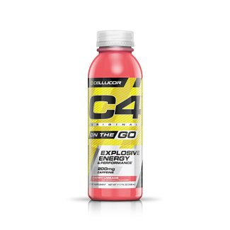 Cellucor C4 Original On-The-Go CHERRY LIMEADE