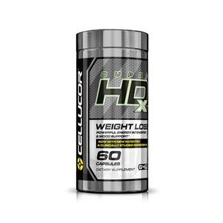Cellucor SUPER HD XTREME 60 CP