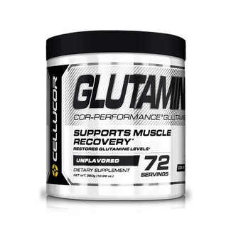 Cellucor GLUTAMINE 72 SERV