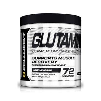 Cellucor GLUTAMINE 72 SERV