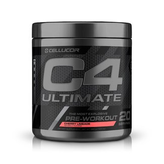 Cellucor C4 ULTIMATE 20 SERV CHERRY LIMEADE