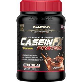 Allmax Nutrition Casein FX Chocolate Powder 2 Lb