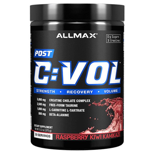 Allmax Nutrition C:Vol Raspberry Kiwi 30 Servings