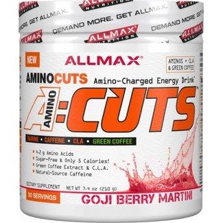 Allmax Nutrition A:CUTS GOJI BERRY MARTINI