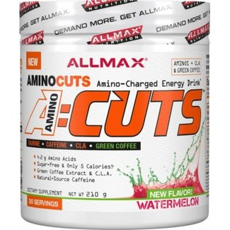 Allmax Nutrition A:CUTS WATERMELON
