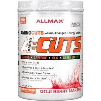 Allmax Nutrition A:CUTS GOJI BERRY MARTINI 75 Serving