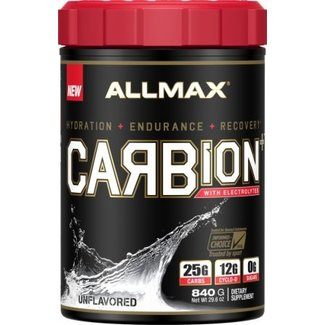 Allmax Nutrition CARBION 30 SERVINGS UNFLAVORED
