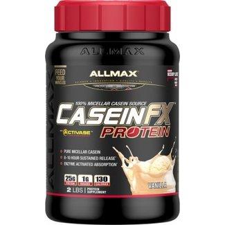 Allmax Nutrition CASEIN FX 2 LB VANILLA