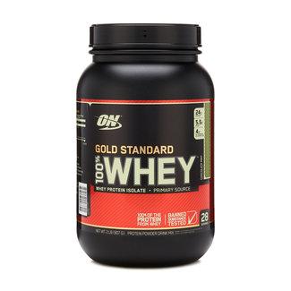 Optimum Nutrition Gold Standard Chocolate Mint 100% Whey 2Lb