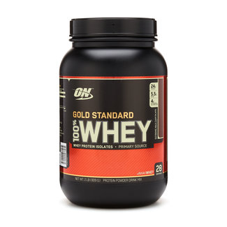 Optimum Nutrition Gold Standard Extreme Milk Chocolate 100% Whey 2Lb