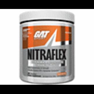 German American Technologies Nitraflex Peach Iced Tea 30 servings