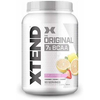 Scivation Xtend Pink Lemonade 90 Servings