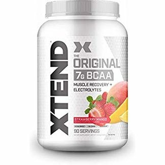 Scivation Xtend Strawberry Mango 90 Servings