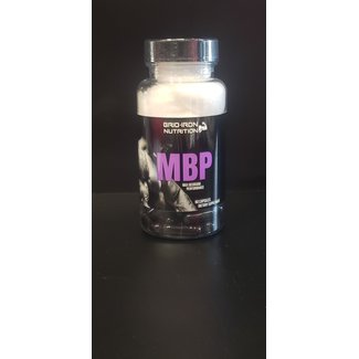Discount Nutrition MBP 60 CAPSULES