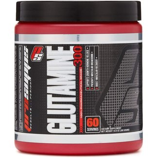 ProSupps Glutamine 300 Unflavored 60 Servings