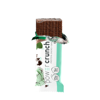 Power Crunch Power Crunch Chocolate Mint Protein Energy Bar