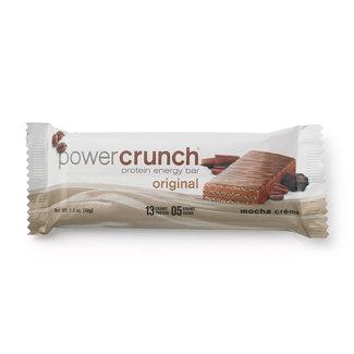 Power Crunch Power Crunch Mocha Creme Protein Energy Bar