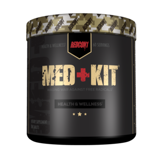 Redcon1 MED+KIT 60 Servings