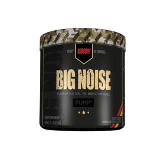 Redcon1 Big Noise Tigers Blood 30 Servings
