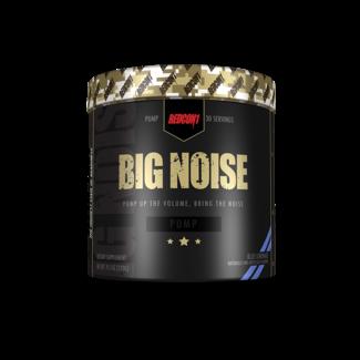 Redcon1 Big Noise Blue Lemonade 30 Servings