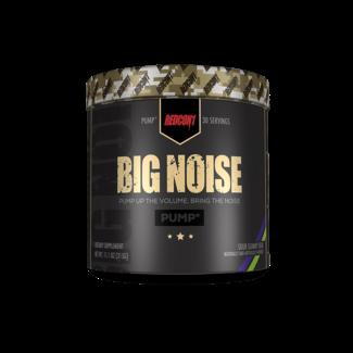Redcon1 Big Noise Sour Gummy Bear 30 Servings