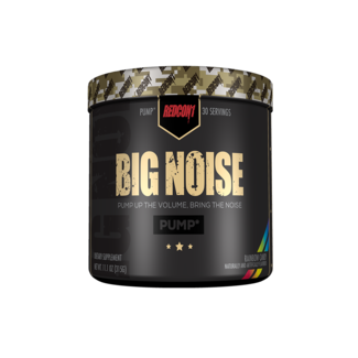 Redcon1 Big Noise Rainbow Candy 30 Servings