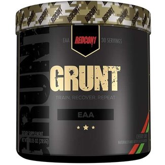 Redcon1 Grunt Cherry Lime 30 Servings