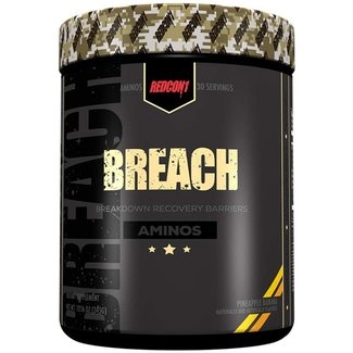 Redcon1 Breach Pineapple Banana 30 Servings