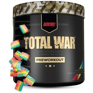 Redcon1 Total War Rainbow Candy 30 Servings