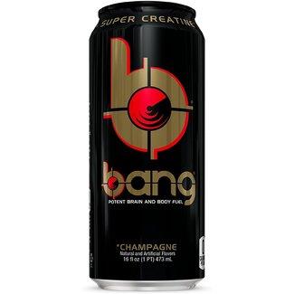 Vpx Bang RTD Champagne 16 Fl Oz