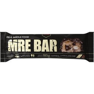 Redcon1 MRE Oatmeal Chocolate Chip Bar
