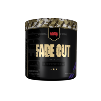 Redcon1 Fade Out Grape 30 Servings