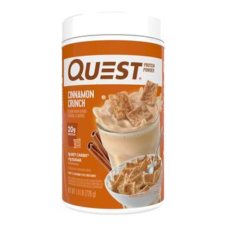 Quest Quest Cinnamon Crunch 1.6 LB