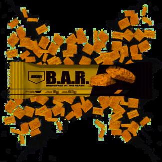 Redcon1 B.A.R. Crunchy Cinnamon Bits 1 Ea