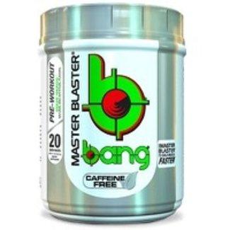 Vpx Bang Caffeine Free Master Blaster Sour Heads 20 Serv