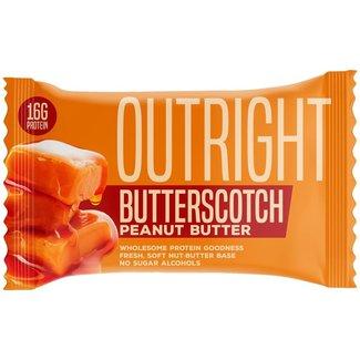 MTS Nutrition Outright Bar Butterscotch Peanut Butter