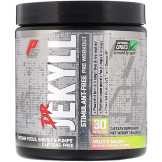 ProSupps Dr. Jekyll What-O-Melon 30 Serv