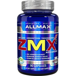 Allmax Nutrition ZMX2 90 Cap