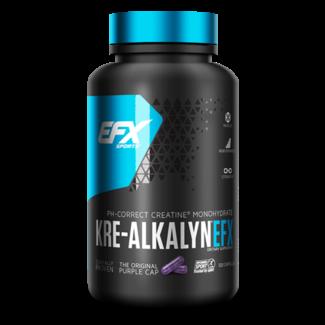 Efx Kre-Alkalyn EFX 120 Cap