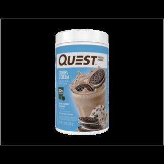 Quest Quest Cookies & Cream Protein 1.6 Lb