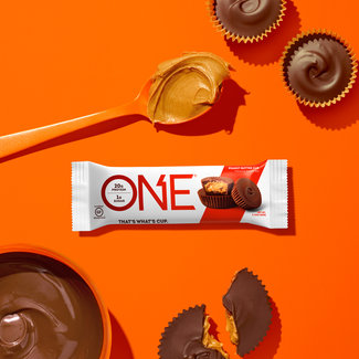 One Brand Peanut Butter Cup One Bar 1 Ea