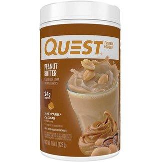 Quest Quest Peanut Butter Protein 1.6 LB