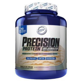 Hi Tech Pharmaceuticals Precision Protein Powder