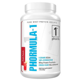 1st Phorm Phormula 1 - Post-Workout Recovery Protein